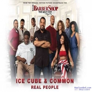 Ice Cube - Real People ft. Common